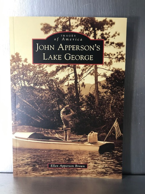 John Apperson's Lake George