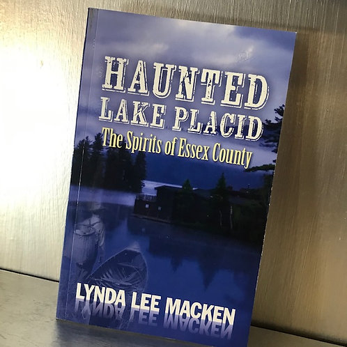 Haunted Lake Placid