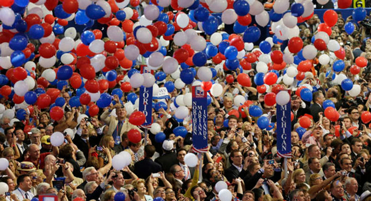 Massachusetts Republican Assembly Conventions
