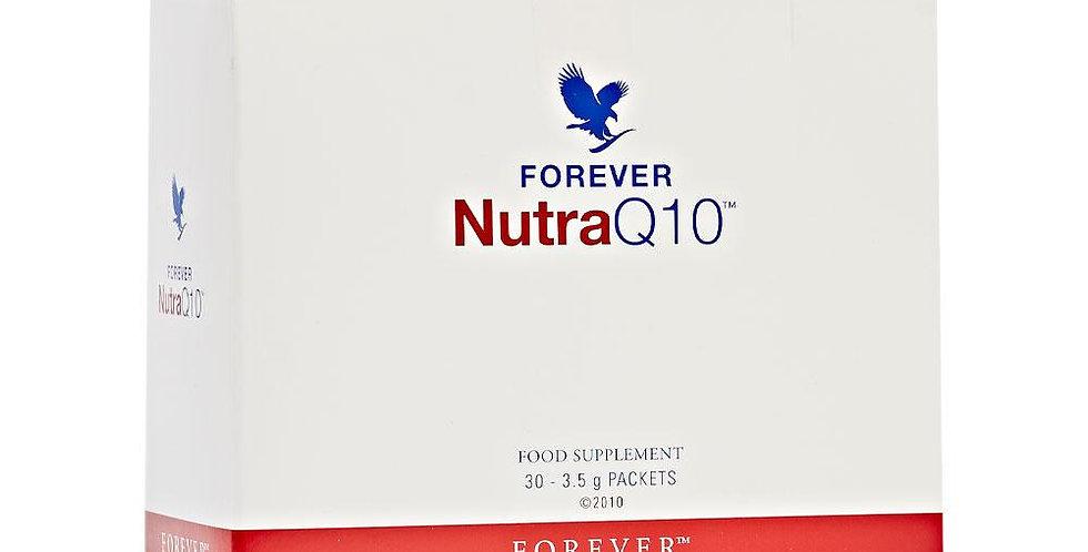 forever living nutraq10, uztura bagātinātājs sirdij un asinsvadiem