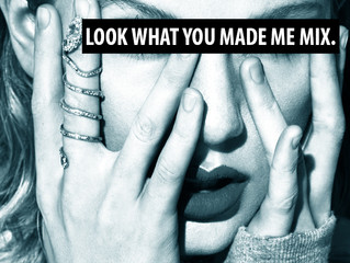 """NEW MASHUP! """"Look What You Made Me Mix"""" feat. Taylor Swift Vs 21 Pilots"""