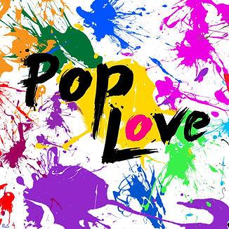 PopLove 1 mashup cover
