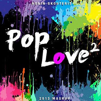 PopLove 2 mashup cover