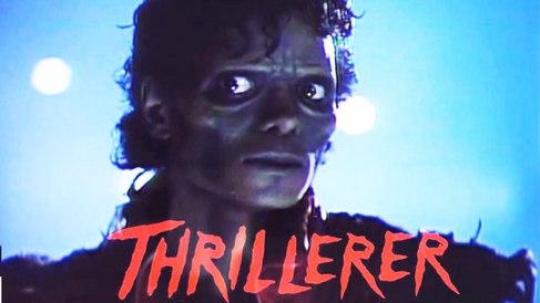 Thrillerer (Club Mix).