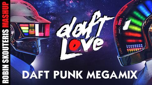 A Tribute Megamix 1993-2021