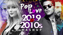 PopLove 2019 Vs 2010s is here celebrating a whole decade!
