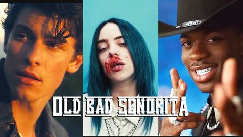 Old Bad Senorita