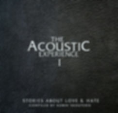 The Acoustic Experience Album Cover