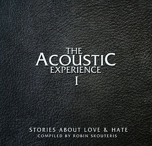 Acoustic Exerience Compilation by Robin Skouteris