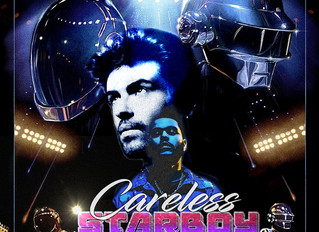 "New Mashup ""CARELESS STARBOY"" for the new MASH OF THE TITANS 6 Compilation."