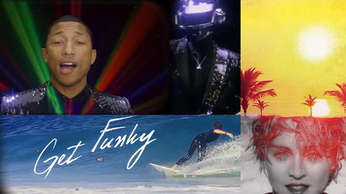 Get Funky.