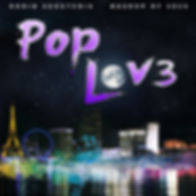 PopLove 3 mashup cover