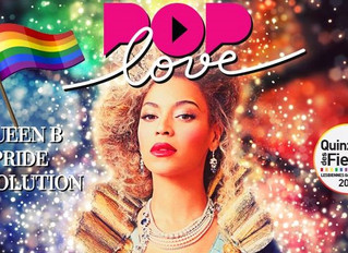 "LIVE at PARIS Pride on June 24 ""PopLove Party vol. 4"" (Paris, France)"