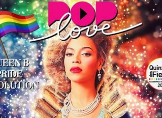 """LIVE at PARIS Pride on June 24 """"PopLove Party vol. 4"""" (Paris, France)"""