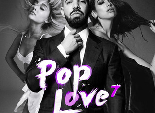 PopLove 7, The Ultimate Mashup of 2018 is here!