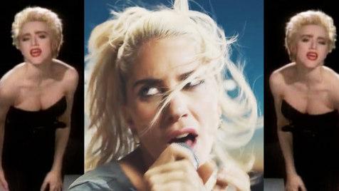 Perfect Discollusion (Gaga Don't Preach)
