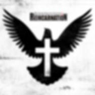 Vs6 Reincarnation Mashup Album Cover by Robin Skouteris