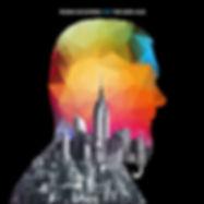 Vs7 Mashup Album Cover by Robin Skouteris