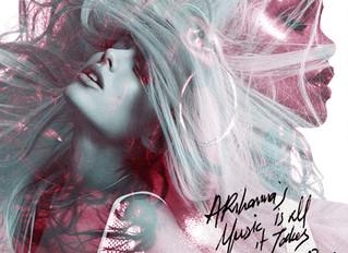 """Νew Mashup Mix : """"ARihanna's Music Is All It Takes!"""""""