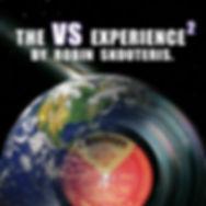 Vs2 Mashup Album Cover by Robin Skouteris