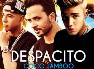 NEW summer Mashup!  Despacito Vs Coco Jamboo!
