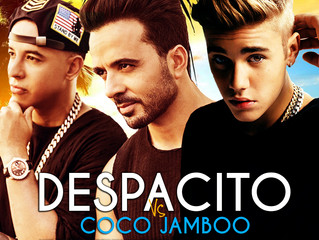 NEW summer Mashup!  Despacito Vs Coco Jamboo!