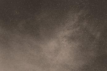 background night time stars
