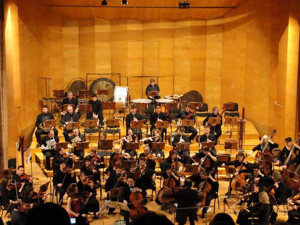 Rousse Philharmonic Orchestra, Rousse, Bulgaria