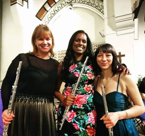 Film Music Flute Group