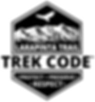 Larapinta Trail Trek Code