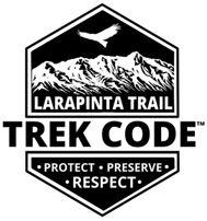 Larapinta Trail Trek Code