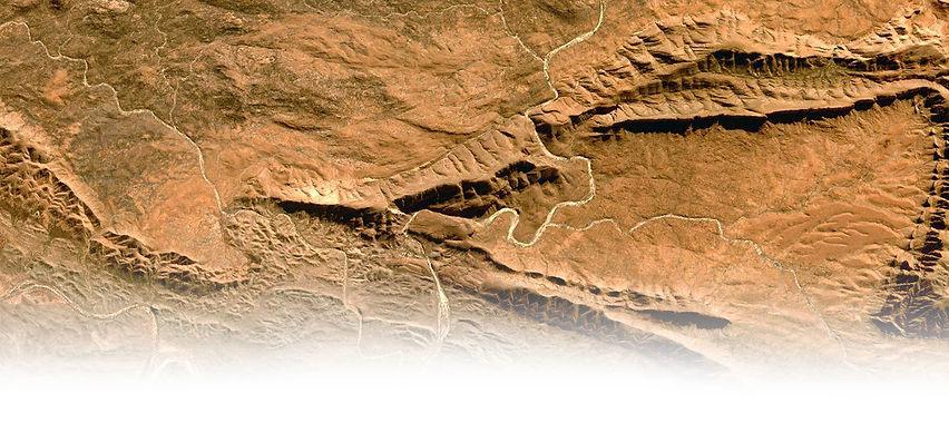 Chewings Range Larapinta Trail