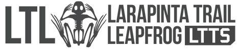 Larapinta Trail Leapfrog Treks