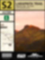 Section 2 Map - Larapinta Trail