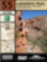 Section 5 Map - Larapinta Trail