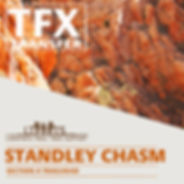 Larapinta Trail Transfers to Standley Chasm