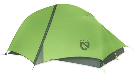 Nemo Hornet Ultra-Light Tent / Larapinta Trail