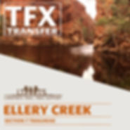 Larapinta Trail Transfers to Ellery Creek