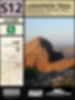 Section 12 Map - Larapinta Trail