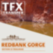 Redbank Gorge Transfers