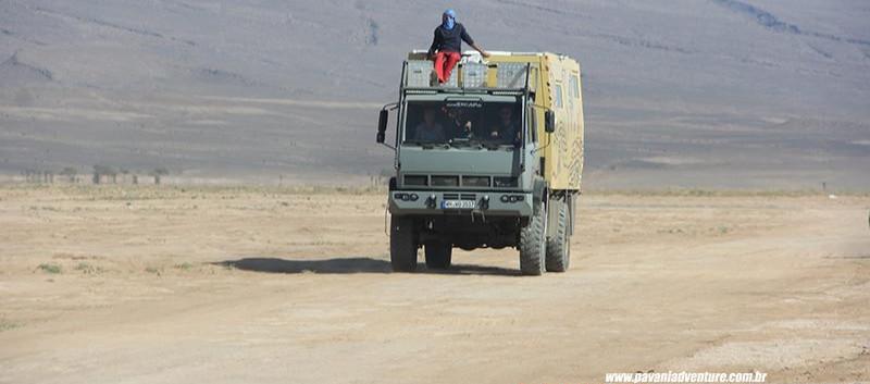 Expedição_Off_Road_Marrocos_4x4_caminhão