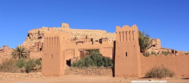 Expedição_Off_Road_Marrocos_4x4_vilarejo