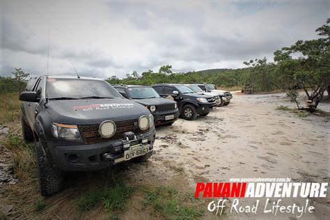 Expedição Ares do Jalapão - 2017
