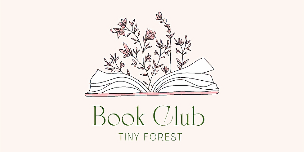 Tiny Forest Book Club