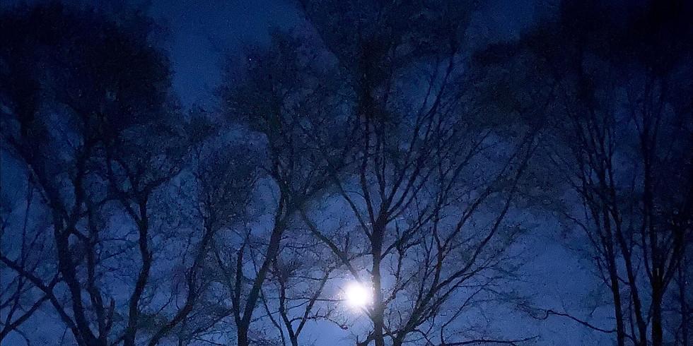 Full Moon Storytelling