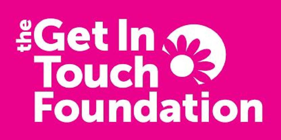 Online Self Care Workshop Fundraiser