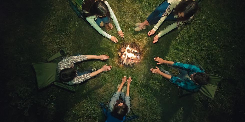 Sacred Fire Ceremony