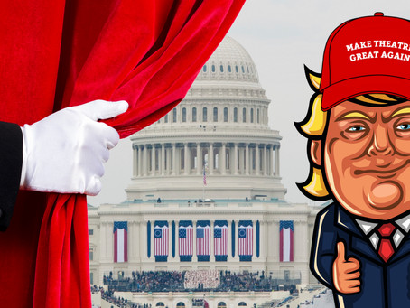 TRUMPED: An Alternative Musical Announces Changes to Production Team