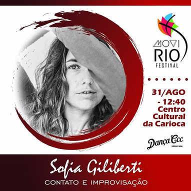 🤸 SOFIA GILIBERTI__Workshop de CONTATO