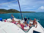 Wonderful Charter Experience on Sea Esta!